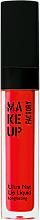 Profumi e cosmetici Lucidalabbra opaco - Make up Factory Ultra Mat Lip Liquid