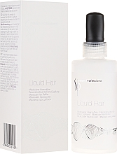 Profumi e cosmetici Siero molecolare per capelli - Wella SP Liquid Hair Molecular Hair Refiller