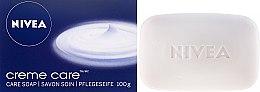 Profumi e cosmetici Sapone cremoso nutriente - Nivea Creme Soft Soap