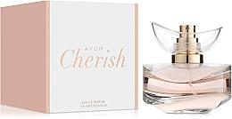 Avon Cherish - Eau de Parfum — foto N2