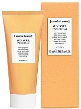 Profumi e cosmetici Crema doposole - Comfort Zone Sun Soul Face Cream Aftersun