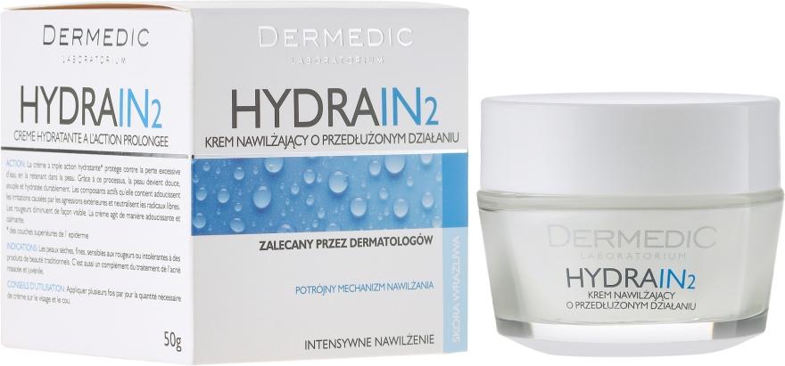 Crema idratante - Dermedic Hydrain 2 Cream