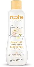 Profumi e cosmetici Bagnodoccia al miele - Roofa Honey Bath Gel
