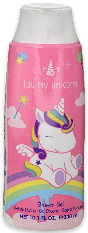 Air-Val International Eau My Unicorn - Gel doccia