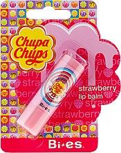 Profumi e cosmetici Balsamo per le labbra - Bi-es Chupa Chups Strawberry