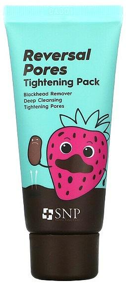 Maschera detergente per pori - SNP Reversal Pores Tightening Pack — foto N1