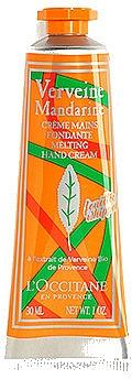 L'Occitane Verveine Mandarine - Crema mani