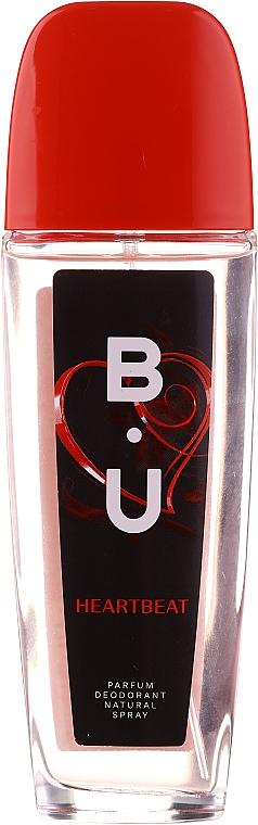 B.U. Heartbeat - Deodorante-spray — foto N1