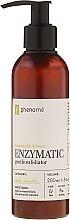 Profumi e cosmetici Peeling enzimatico con acido lattico per pelli sensibili e grasse - Phenome Enzymatic Gentle Exfoliator Peeling