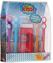 Profumi e cosmetici Schiuma da bagno - Baylis & Harding Kids Bubble Blowing Kit