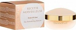 Profumi e cosmetici Crema viso - Stendhal Recette Merveilleuse Day Remodelling Skincare