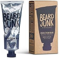 Profumi e cosmetici Crema-balsamo per barba - Waterclouds Beard Junk Beard Cream Balm