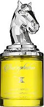 Profumi e cosmetici Armaf Niche Bucephalus No. X - Eau de Parfum