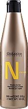 Profumi e cosmetici Shampoo anticaduta - Salerm Nutrient Vitamins Hair Loss Shampoo