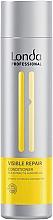 Profumi e cosmetici Balsamo per capelli ripristinante - Londa Professional Visible Repair Conditioner