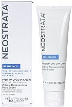 Profumi e cosmetici Crema per pelli secche problematiche - Neostrata Resurface Problem Dry Skin