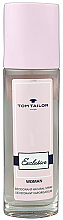 Profumi e cosmetici Tom Tailor Exclusive Woman - Deodorante