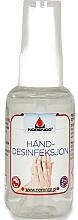 Profumi e cosmetici Antisettico spray mani - Norenco
