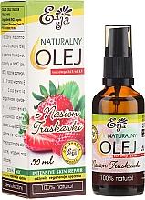 Profumi e cosmetici Olio naturale di semi di fragola - Etja