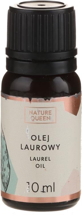 Olio essenziale ''Alloro'' - Nature Queen Essential Oil Laurel