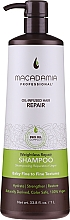 Profumi e cosmetici Shampoo per capelli - Macadamia Natural Oil Weightless Moisture Shampoo