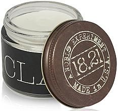 Profumi e cosmetici Argilla capelli - 18.21 Man Made Clay