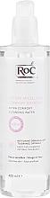 Profumi e cosmetici Lozione detergente micellare - RoC Lotion Micellaire Extra Comfort Cleansing Water