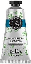 Profumi e cosmetici Crema mani idratante - Dr.EA Spring Breeze Hand Cream