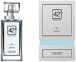 Profumi e cosmetici 42° by Beauty More II Adoree - Eau de Parfum
