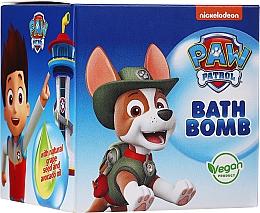 "Profumi e cosmetici Bomba da bagno ""Tracker"", mango - Nickelodeon Paw Patrol"