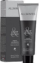 Profumi e cosmetici Tinta per capelli - Allwaves Cream Color