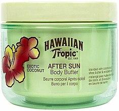 Profumi e cosmetici Olio doposole - Hawaiian Tropic Luxury Coconut Body Butter After Sun