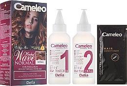 Profumi e cosmetici Trattamento per permanente - Delia Cameleo Herbal Wave