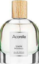 Profumi e cosmetici Acorelle Tendre Patchouli - Eau de Parfum
