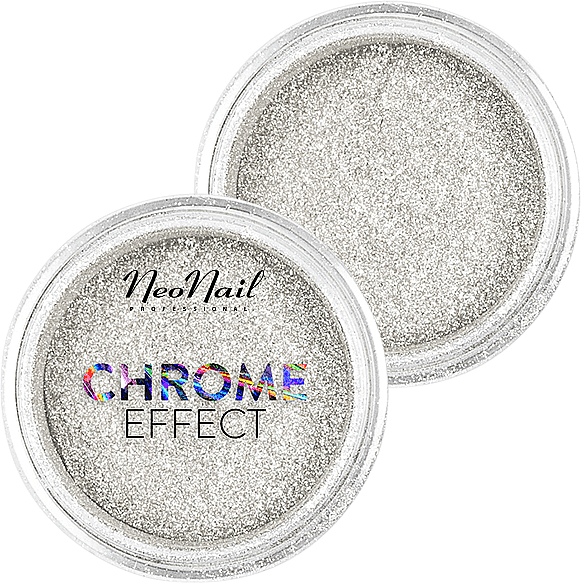 Pigmento per nail design - NeoNail Professional Chrome Effect