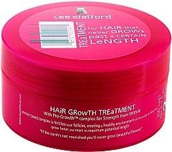 Profumi e cosmetici Maschera per la crescita dei capelli - Lee Stafford Hair Growth Treatment