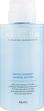 Profumi e cosmetici Tonico ammorbidente - A'pieu Aqua Nature Deep-Sea Dewdrop Clearing Softener