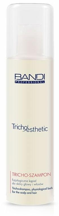 Tricho-shampoo bilanciato - Bandi Professional Tricho Esthetic Tricho-Shampoo Physiological Bath
