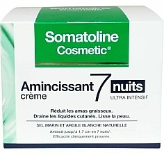 Profumi e cosmetici Crema snellente ultra intensa - Somatoline Cosmetic Ultra Intensive Cream 7 Nights Slimming