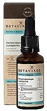 Profumi e cosmetici Siero per pelli grasse e problematiche - Botavikos Nutrition And Balance Serum