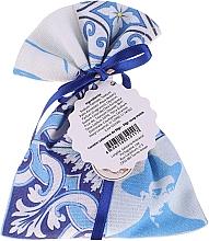 Pachetto profumato, bianco-blu, lavanda - Essencias De Portugal Tradition Charm Air Freshener — foto N2