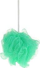 Profumi e cosmetici Spugna da doccia 1925, verde - Top Choice Wash Sponge