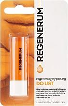 Profumi e cosmetici Peeling labbra ringiovanente - Aflofarm Regenerum Lip Peeling