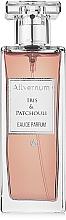 Profumi e cosmetici Allverne Iris & Patchouli - Eau de parfum