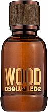 Profumi e cosmetici Dsquared2 Wood Pour Homme - Eau de toilette