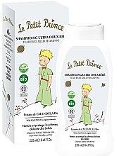 Profumi e cosmetici Shampoo per bambini - Le Petit Prince Tear Free Mild Shampoo