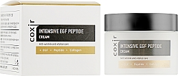 Profumi e cosmetici Crema peptidica antietà intensiva - Coxir Intensive EGF Peptide Cream