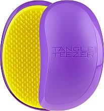 Profumi e cosmetici Spazzola per capelli - Tangle Teezer Salon Elite Purple&Yellow
