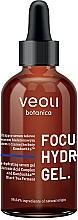 Profumi e cosmetici Siero gel idratante - Veoli Botanica Ultra Moisturizing Gel Serum