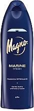 Profumi e cosmetici Gel doccia - La Toja Magno Marine Fresh Shower Gel